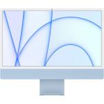 Фото - Apple Apple iMac 24 M1 Blue 2021 (MGPK3)