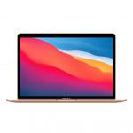 Фото -  Apple MacBook Air 13' Gold Late 2020 (Z12A000FK)