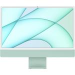 Фото - Apple Моноблок Apple iMac 24 M1 Green 2021 (MGPH3)