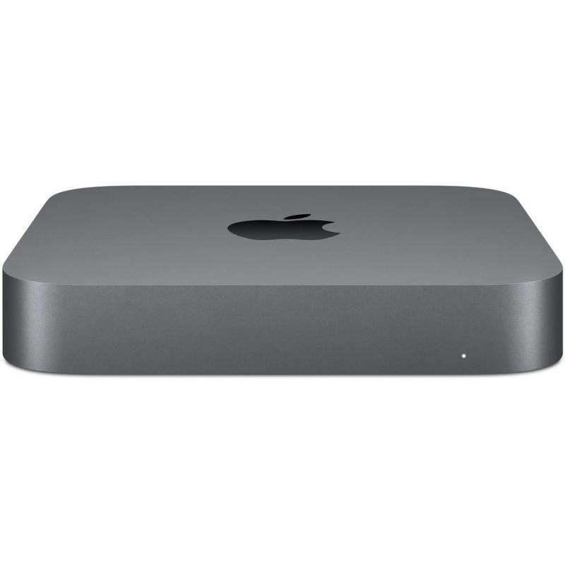 Купить - Apple Mac mini Late 2018 Z0W10007P (i7 3.2Ghz/16Gb RAM/128Gb SSD/Intel UHD Graphics 630)