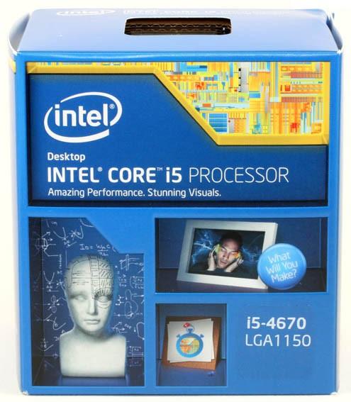 Купить -  Intel Core i5 4670 (BX80646I54670) (ГАРАНТИЯ 3 ГОДА)