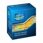 Фото -  Intel Core i7 2600 (BX80623I72600)  (ГАРАНТИЯ 3 ГОДА)