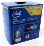 Фото -  Intel Core i7 4770K (BX80646I74770K) (ГАРАНТИЯ 3ГОДА)