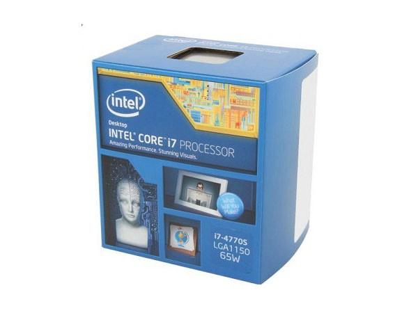 Купить -  Intel Core i7 4770S (BX80646I74770S) (ГАРАНТИЯ 3ГОДА)