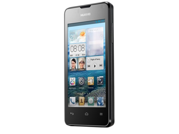 Купить -  Huawei Ascend Y300D Black