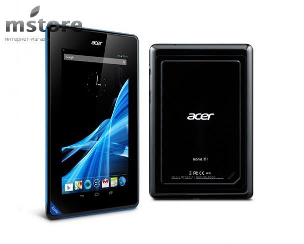 Купить -  Iconia B1-A71 16GB NT.L16EE.001