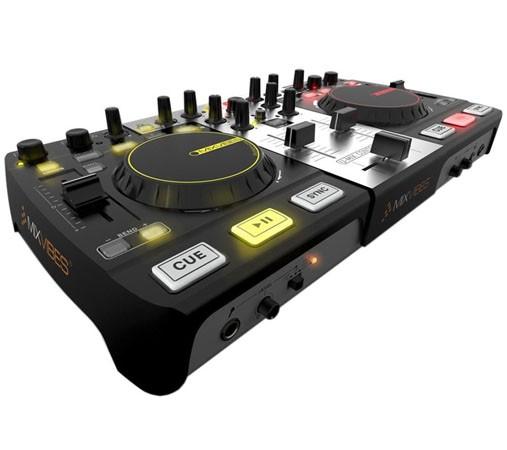 Купить -  MixVibes U-Mix Control 2
