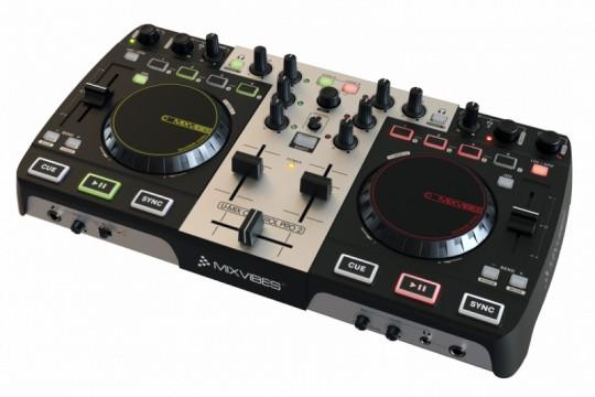 Купить -  MixVibes U-Mix Control Pro 2