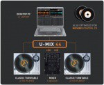 Фото -  MixVibes DVS ULTIMATE DVS DJ software & UMIX44