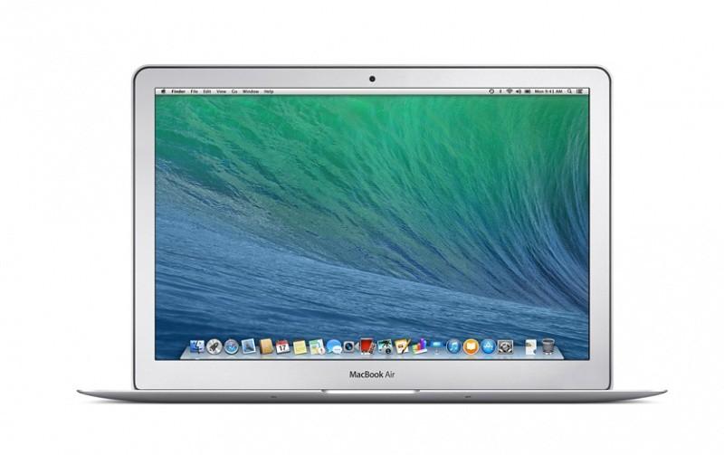 Купить -  Apple A1465 MacBook Air 11W' Dual-core i7 1.7GHz (Z0NY000KY)