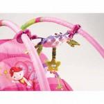 Фото  Массажное кресло Маленькая принцесса Tiny Love (1800206830)