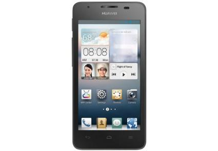 Купить -  Huawei Ascend G510D Black