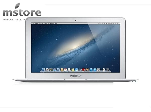 Купить -   Apple A1465 MacBook Air 11W' Dual-core i7 1.7GHz (Z0NY001R7)