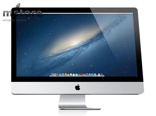 Купить -  Apple A1419 iMac 27' Core i7 3.4GHz QC ( Z0MS00J86)