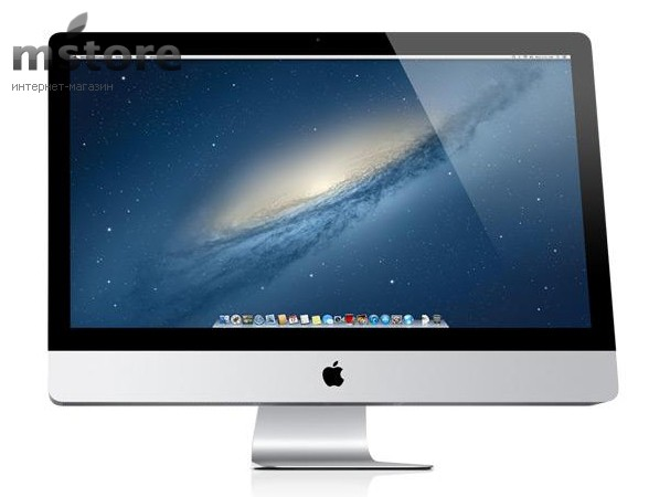 Купить -  Apple A1419 iMac 27' Core i5 3.2GHz QC  (Z0MS00LK0)