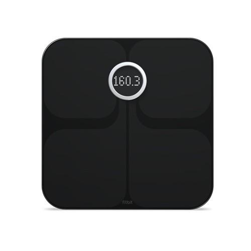 Купить -  Fitbit Aria Wi-Fi Smart Scale Black (FB201B)