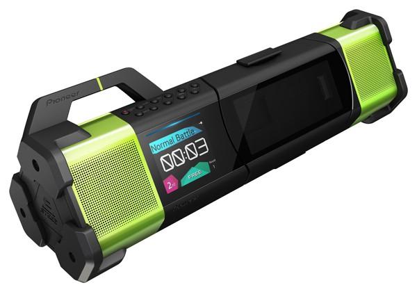 Купить -  Pioneer STZ-D10T-G