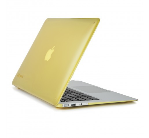 "Купить -   Speck MacBook Air 11"" Sunflower"