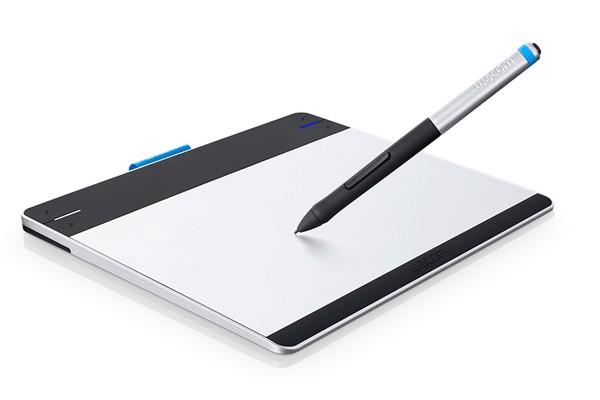 Купить -  Intuos Pen, RU & PL (CTL-480S-RUPL)