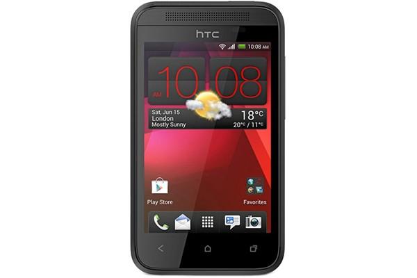 Купить -  HTC 102e Desire 200 Black