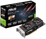 Фото -  ASUS GeForce GTX 770 DC2OC 2GB (90YV04E1-M0NA00) (ГАРАНТИЯ 2ГОДА)