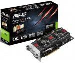 Фото -  ASUS GeForce GTX 770 DC2OC 2GB (90YV04E1-M0NA00) (ГАРАНТИЯ 2ГОДА)