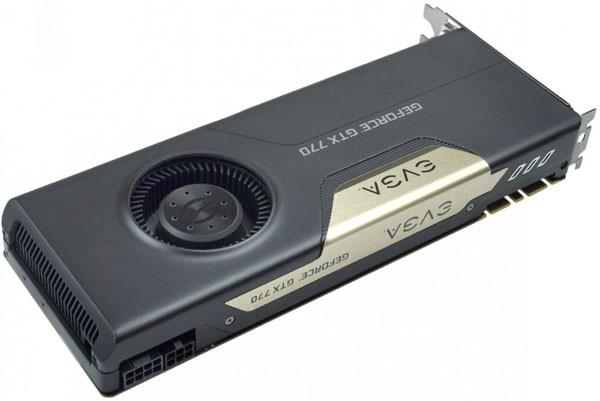 Купить -  EVGA nVidia GTX 770  2048 Mb  (02G-P4-2771-KR) (ГАРАНТИЯ 2ГОДА)