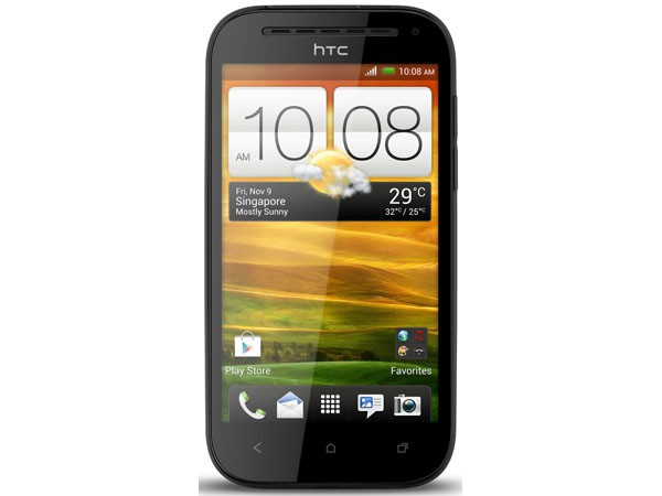 Купить -   HTC C520e One SV White