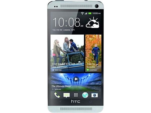 Купить -  HTC One (M7) Dual SIM silver (АКЦИОННАЯ ЦЕНА!!!)