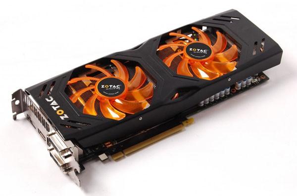 Купить -  GeForce GTX770 Zotac PCI-E 2048Mb (ZT-70301-10P) (ГАРАНТИЯ 2ГОДА)