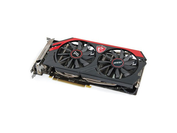 Купить -  MSI N770 TF Gaming 2GD5/OC 1098MHz (912-V282-052) (ГАРАНТИЯ 2ГОДА)