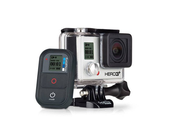 Купить -  GoPro HD HERO3 Plus Black Edition NEW !!! ГАРАНТИЯ 12МЕС !!!