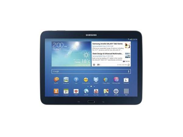 Купить -  Samsung Galaxy Tab 3 10.1 16GB P5200 Metallic Black (GT-P5200MKA)