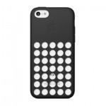 Фото -  Чехол  Apple iPhone 5c Case - Black MF040