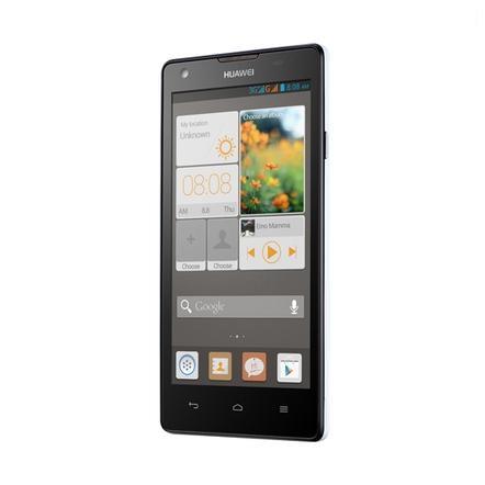 Купить -  Huawei Ascend G700-U10 DualSim White