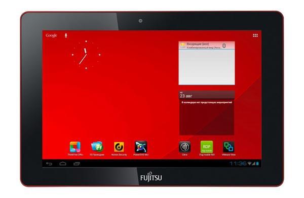 Купить -  Fujitsu M53200MPAD3IN Black  ( VFY:M53200MPAD3IN)