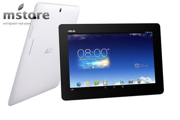 Купить -  ASUS MeMO Pad FHD 10 (ME302C-1A061A) 16Gb White