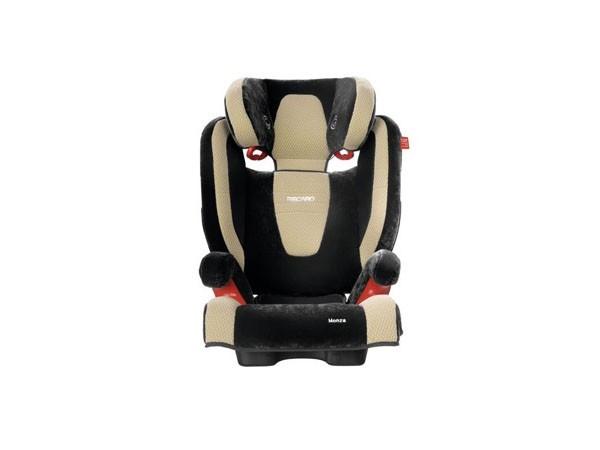 Купить -  RECARO Monza Nova SeatFix Microfibre Sand (6147.21101.66