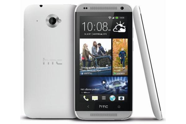 Купить -  HTC 315n Desire 601 (Zara) White