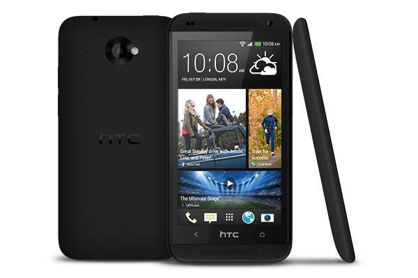 Купить -  HTC 315n Desire 601 (Zara) Black