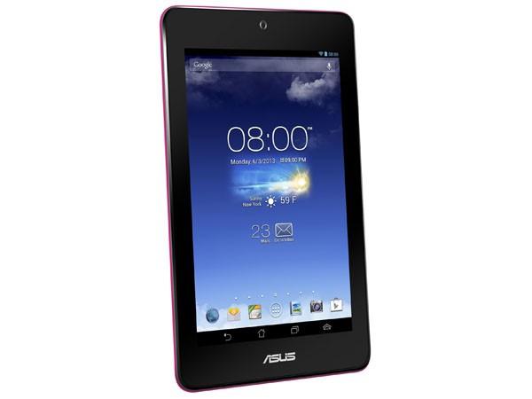 Купить -  ASUS MeMO Pad HD 7 Pink (ME173X-1O012A)