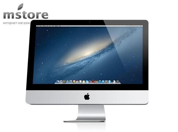 Купить -   Apple A1418 iMac 21.5' Quad-Core i5 2.9GHz (Z0PD000LY)