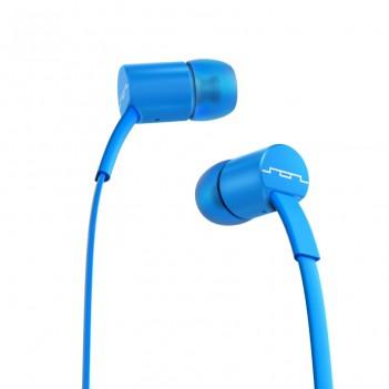 Купить -  SOL REPUBLIC-Jax Electro Blue-Single Button