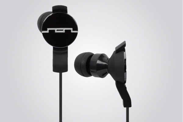 Купить -  Sol Republic Amps Black