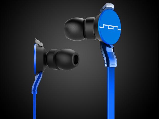 Купить -  Sol Republic Amps HD Blue