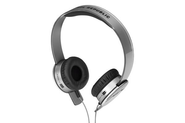 Купить -  SOL REPUBLIC Tracks HD- Grey