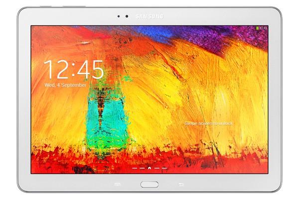 Купить -  SAMSUNG Galaxy Note 10.1 (2014 edition) 32GB White