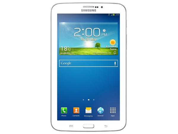 Купить -  Samsung Galaxy Tab 3 7.0 8GB T210 White