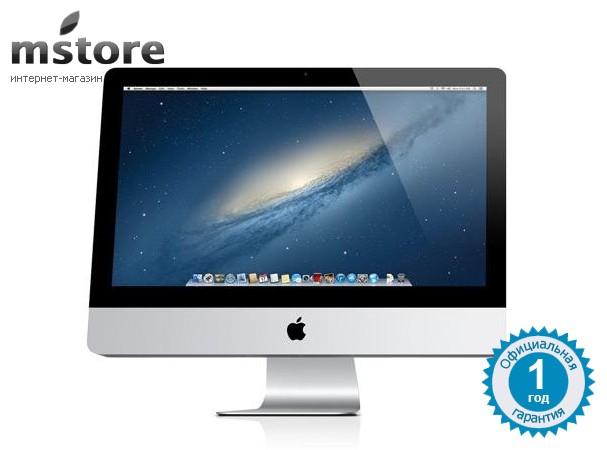 Купить -  Apple A1418 iMac 21.5' Quad-Core i5 2.9GHz (Z0PE000N4)