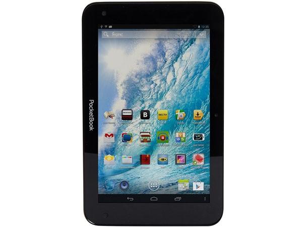 Купить -  Pocketbook SURFpad 2 Red (PBS2-R-CIS)